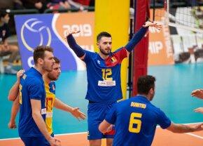 """România, grupă infernală la Campionatul European de Volei! """"Tricolorii"""" revin la EURO după 24 de ani"""