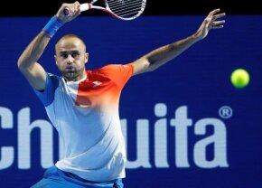 MARIUS COPIL - DAVID GOFFIN, liveSCORE ACUM » Românul a luat primul set în turul II de la Australian Open