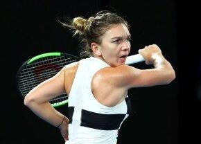 SIMONA HALEP - SOFIA KENIN // liveTEXT + FOTO ACUM » Simona Halep luptă pentru calificarea în turul III de la Australian Open: prim set câștigat în 33 de minute