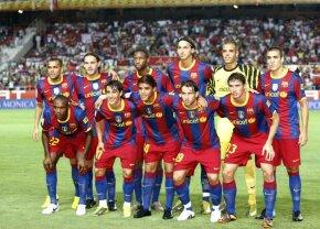 EXCLUSIV A jucat 8 ani pentru Barcelona, iar acum vine în Liga 1! » De ce a ales România fostul elev al lui Guardiola