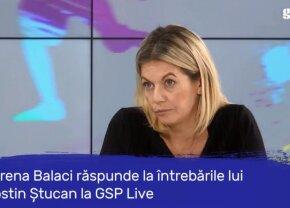 """Lorena Balaci: """"Tata nu a fost deloc de acord cu Eugen Trică"""""""