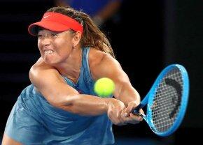 Sharapova, IMPECABILĂ! Victorie clară contra campioanei Caroline Wozniacki + cădere incredibilă în clasamentul mondial pentru daneză
