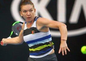 """Simona Halep, mesaj războinic pentru Serena Williams! """"Acum e doar..."""""""