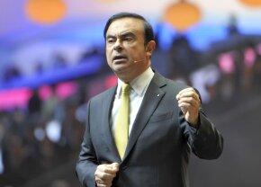 Carlos Ghosn, șeful Nissan, a fost arestat în Japonia! Ce acuzații i se aduc și ce decizie a luat după ce a fost reținut