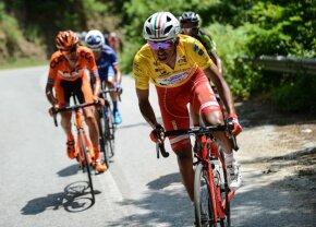 Turul Ciclist al Sibiului aduce la start echipa lui Alberto Contador și Ivan Basso, World Tour Trek-Segafredo!