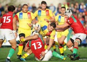 ROMÂNIA - GEORGIA // Naționala de rugby are un echipament special pentru debutul în noua ediție a Rugby Europe Championship