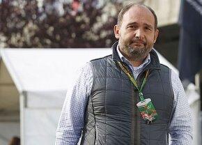 """GSP LIVE // VIDEO Dezvăluiri incredibile făcute de un fost jucător la Steaua, ajuns director în Formula 1: """"M-a sunat și mi-a zis că îmi trimite rușii pe cap!"""""""