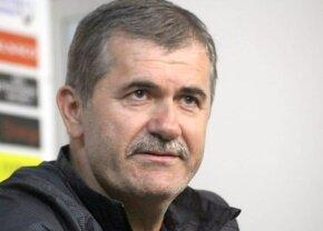 Dinamo - FC Botoșani // EXCLUSIV » Valeriu Iftime a răbufnit: