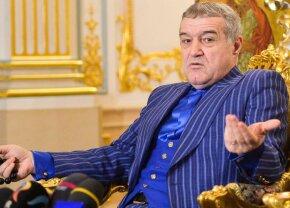 """Marcel Popescu, președintele lui CSU Craiova, e ironic cu Gigi Becali: """"De trei ani își apără poziția de vicecampion, e un obiectiv pentru el"""""""
