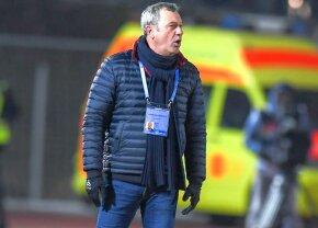 Dinamo - FC Botoșani // Mircea Rednic are o problemă serioasă înaintea meciului de duminică + Ce se întâmplă cu Hladik