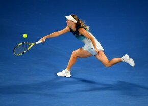 """Tatăl lui Caroline Wozniacki atacă: """"Este absolut grotesc ce se întâmplă la WTA"""""""