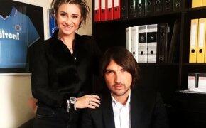 Dan Alexa a vorbit despre posibila relație amoroasă pe care ar avea-o cu Anamaria Prodan