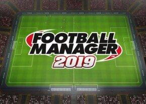 GSP LIVE / VIDEO Alexa împotriva Football Manager 2019: cum se vede antrenorul și cum îl văd, de fapt, realizatorii jocului. Profil mai tare ca Guardiola!
