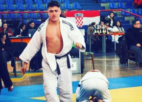 Noi mărturii șocante din lumea judo-ului: «Marș, afară, proasto!»