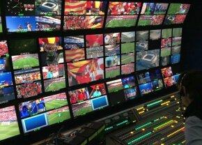 Protv SCOS din grilă de la 1 martie » Peste 1,5 milioane de abonați riscă să NU MAI VADĂ meciurile României la TV!