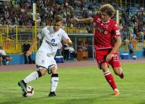 EXCLUSIV Situație uimitoare în Liga 1: președintele le refuză pe FCSB și CS U Craiova pentru a evita ieșirea din insolvență a echipei!