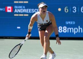 Bianca Andreescu a depășit-o pe Simona Halep! Boom financiar și un salt colosal