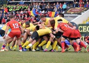 BELGIA - ROMÂNIA 17-43 // Final cu victorie » România s-a impus autoritar cu Belgia în Rugby Europe International Championship