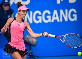 WTA MIAMI // Andreescu și Niculescu se califică în turul 3! Meci fabulos făcut de Monica » Buzărnescu eliminată de Cornet