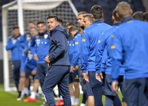 Diseară debutăm în preliminariile Europeanului: cum arată echipa pregătită de Contra