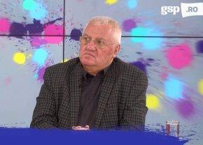 """SUEDIA - ROMÂNIA 2-1 // Dumitru Dragomir dă de pământ cu Nicolae Stanciu: """"Trebuia scos după 30 de minute"""" + Cine l-a impresionat"""