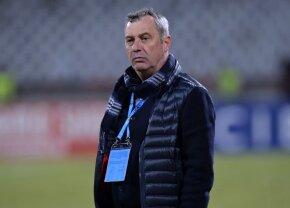 """EXCLUSIV Pleacă Rednic de la Dinamo? Negoiță vrea să-i angajeze """"paznic"""", după transferurile haotice"""