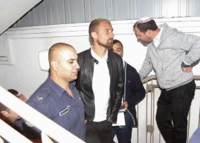 Gabi Tamaș, prins băut la volan în Israel! Ce alcoolemie avea