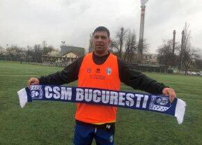 Transfer bombă în rugby! Ovidiu Tonița își încheie cariera la CSM București!