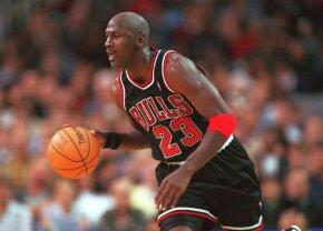 """VIDEO Cea mai mare controversă din cariera lui Michael Jordan: """"A vrut să-mi câștige virginitatea la barbut"""""""