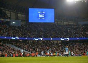 MANCHESTER CITY - TOTTENHAM 4-3  // VIDEO+FOTO VAR crucial! Două momente capitale care au decis City - Tottenham » Crăciunescu a dat verdictul