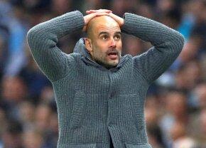 """MANCHESTER CITY - TOTTENHAM 4-3 // Pep Guardiola după șocul sferturilor cu Tottenham: """"Ăsta e fotbalul, nu poate fi prezis"""" + viralul serii oferit de Twitter-ul lui City"""