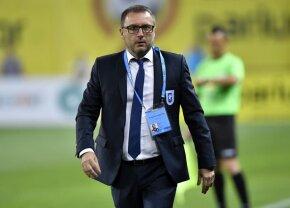 Mangia intră în cărți la FCSB! Teja în pericol, MM Stoica și Gigi Becali sunt cei mai mari fani ai italianului demis de Craiova