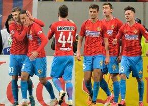 Se lasă Marko Momcilovici? Etape capitale pentru fundașul lui FCSB » Poate ajunge la un an fără meciuri oficiale!