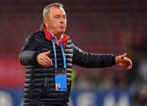 Dinamo a vrut să scape de el, acum e de neînlocuit» Cum l-a convins Damien Dussaut pe Mircea Rednic să-l păstreze