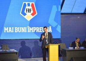 """Răzvan Burleanu se distrează cu """"rățuștele""""»Chiolhanurile și darurile fac parte în continuare din arsenalul despotismului federal"""