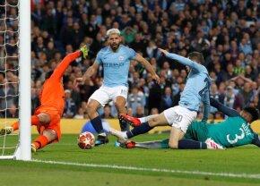 """Andrei Niculescu după meciul istoric dintre Manchester City și Tottenham: """"În minutul 11, Dan Petrescu s-a dus să se culce, nu mai avea ce să vadă"""""""