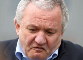 """GSP LIVE // VIDEO Adrian Porumboiu, reacție violentă după anunțul lui Răzvan Burleanu: """"Păi, politicul te-a pus pe tine, nesimțitule! Nu ți-e rușine?"""""""