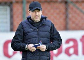 """Edward Iordănescu amenință cu demisia: """"Voi fi foarte tranșant"""""""