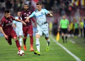 Șapte echipe au luat licența pentru cupele europene » FRF a făcut astăzi publică listă: cine e surpriza din play-out