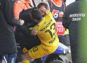 """Florin Gardoș, primul fotbalist oltean care se bucură de plecarea lui Devis Mangia: """"Acum s-au schimbat datele problemei"""""""