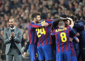 """FOTO Ruud Gullit distruge munca de o viață a lui Pep Guardiola: """"A moștenit Barcelona de la Rijkaard. Totul i se întâmplă pentru că nu îl are pe Messi"""""""