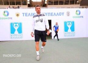 """PAOK - LEVADIAKOS // Răzvan Lucescu a vorbit despre momentul în care va scrie istorie cu PAOK: """"Mereu am fost pregătit pentru asta"""""""
