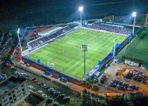 FCSB închide casa: s-au vândut toate biletele la meciul cu Viitorul