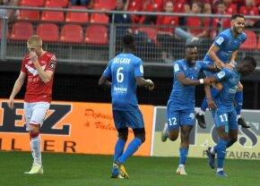 Valenciennes - Beziers 5-6 // VIDEO Rezumatul unui meci nebun în Europa:  3 răsturnări de scor, 11 goluri marcate!