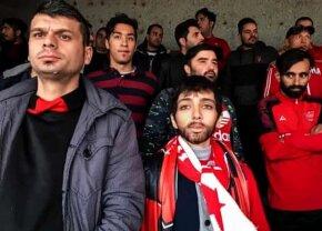 Femeia care s-a deghizat în bărbat ca să poată asista la un meci de fotbal