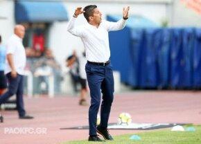 PAOK - LEVADIAKOS // Răzvan Lucescu poate deveni cel mai bun antrenor din istoria campionatului Greciei! Condiția de îndeplinit