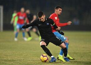 """VIITORUL - FCSB // Ce a spus Ianis Hagi despre un transfer la FCSB: """"Atunci va fi momentul potrivit"""""""