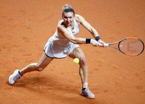 WTA STUTTGART // Simona Halep și-a aflat traseul la primul turneu pe zgură din 2019! Cu cine joacă în turul secund