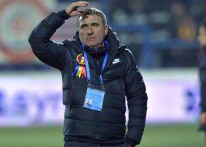 """Viitorul - FCSB // Speranțe și la locul 2! Gică Hagi, înainte de meciul cu FCSB: """"Trebuie să jucăm perfect"""""""