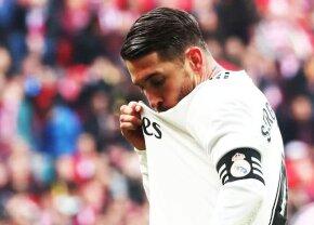 Miliard Madrid! Real Madrid bate recordul de sponsorizare în fotbalul mondial